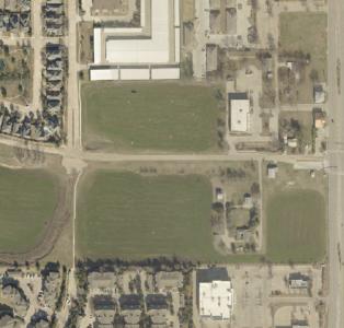 Business property land tax disputes Dallas
