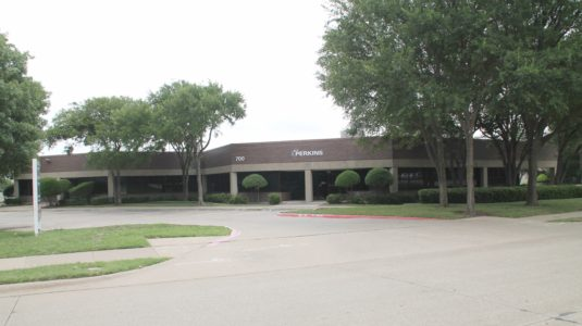 Property tax disputes for industrial property TX