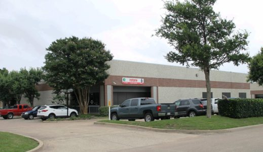 Industrial business park property tax consultants