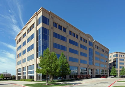 Office building property tax consultants Dallas