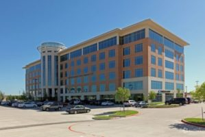 Office building property tax consultant Dallas